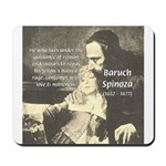 Guidance of Love / Reason Mousepad