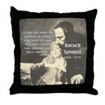 Guidance of Love / Reason Throw Pillow