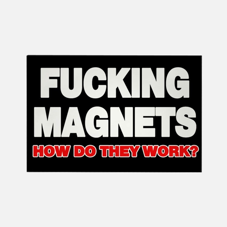 1 uncensored Magnets