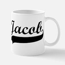 Jacob Mug
