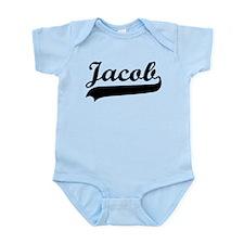 Jacob Infant Bodysuit
