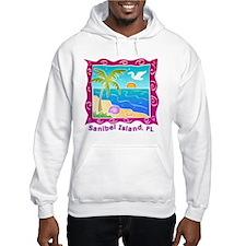 Sanibel Island - Beach Jumper Hoody