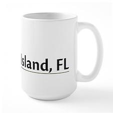 Sanibel Island - Pelican Mug