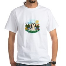 Happy Day Shih Tzu #3 Shirt