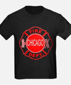 Chicago Firedepartment T