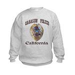 Cabazon PD Kids Sweatshirt