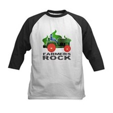 Farmers Rock Tee