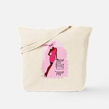 MoDEL Me 1 Tote Bag