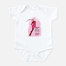 MoDEL Me 1 Infant Bodysuit