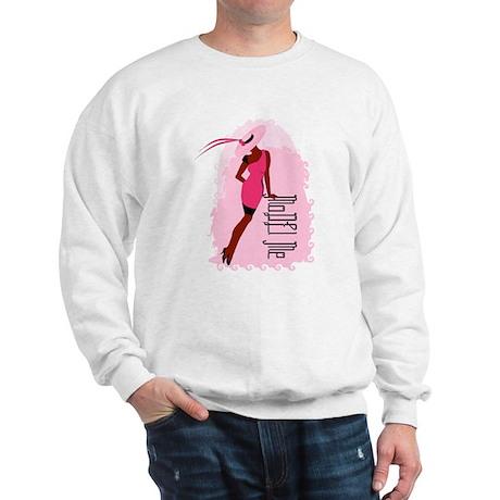 MoDEL Me 1 Sweatshirt