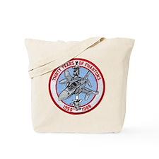 30 Years of Phantoms Tote Bag