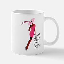 MoDEL Me 3 Mug