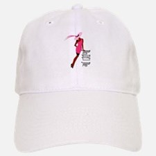 MoDEL Me 3 Baseball Baseball Cap