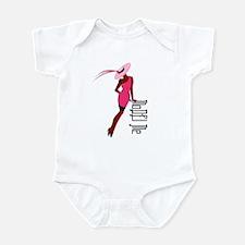 MoDEL Me 3 Infant Bodysuit