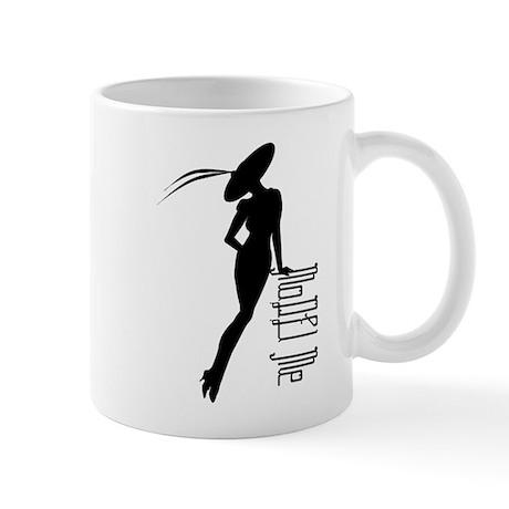 MoDEL Me 6 Mug