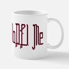 MoDEL Me 7 Mug