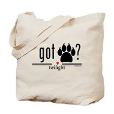 Got Werewolf? by twibaby Tote Bag