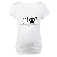Got Werewolf? by twibaby Shirt