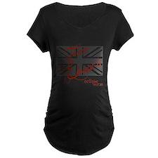 UK Team Edward - Union Jack T-Shirt