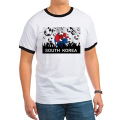 South Korea Football T