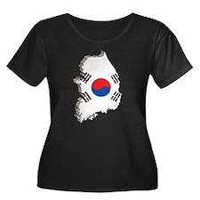 3D South Korea T