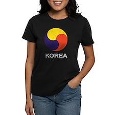 Sam-Taegeuk Korea Tee