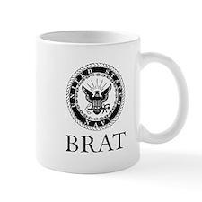 Navy Brat Mug