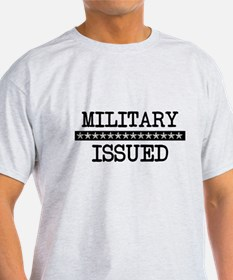 Military Issued T-Shirt