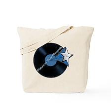 PLATINUM STAR RECORDS 2 Tote Bag