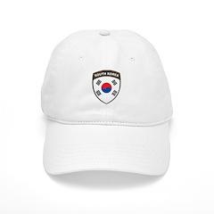 South Korea Baseball Cap