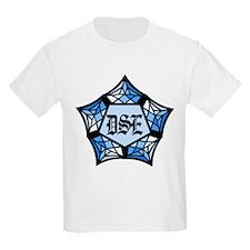 DSE LOGO Blue T-Shirt