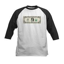 Queen Miss Left Titter Logo T-Shirt