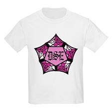 DSE Bright Pink T-Shirt