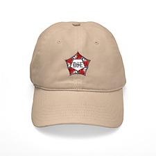 DSE Red 4 Baseball Cap