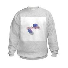 kids aWEARness sweatshirt