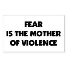 FEAR: Decal