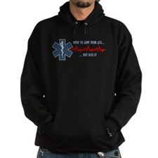 Funny Careers and professions Hoodie