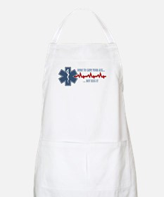 Cute Careers and professions Apron