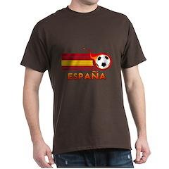 Espana Soccer T-Shirt