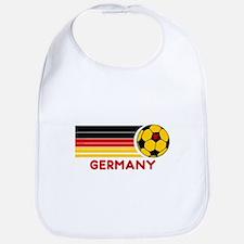 Germany Soccer Bib