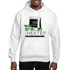 Team Space Heater Hoodie