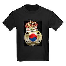 South Korea King Of Football T