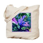 PLANT LEAVES Tote Bag