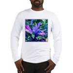 PLANT LEAVES Long Sleeve T-Shirt