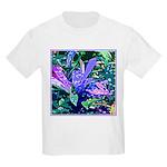 PLANT LEAVES Kids T-Shirt