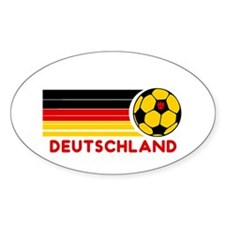 Deutschland Decal
