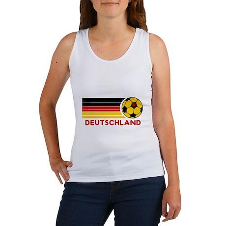 Deutschland Women's Tank Top
