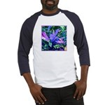 PLANT LEAVES Baseball Jersey
