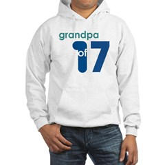 Dad Father Grandfather Papa G Hoodie