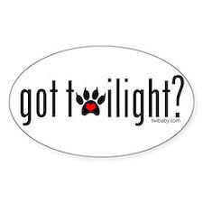 got twilight? by twibaby Decal